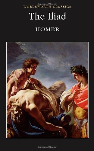 Homer The Iliad Revised