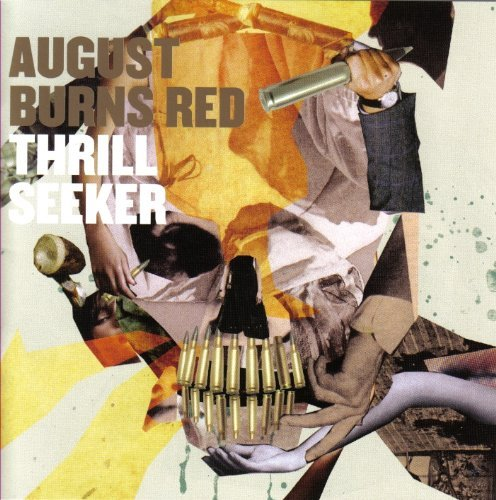 August Burns Red Thrill Seeker
