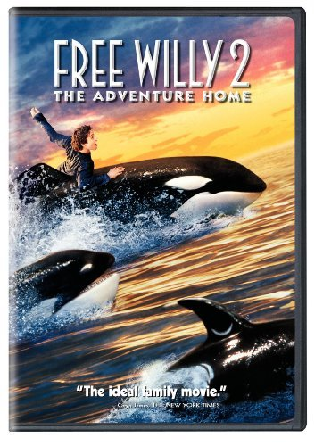 Free Willy 2 Adventure Home Free Willy 2 Adventure Home Ws Pg