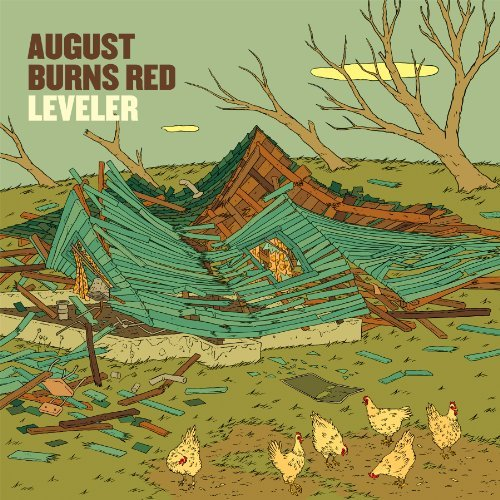 August Burns Red Leveler