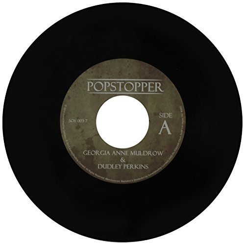 G&d Popstopper 7 Inch Single