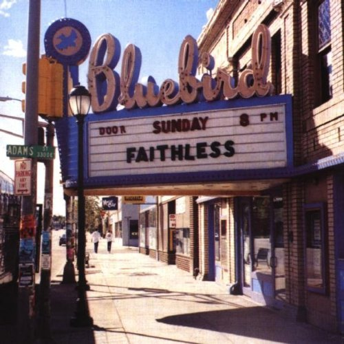 Faithless Faithless Sunday 8pm Cheeky Records Int 4 84