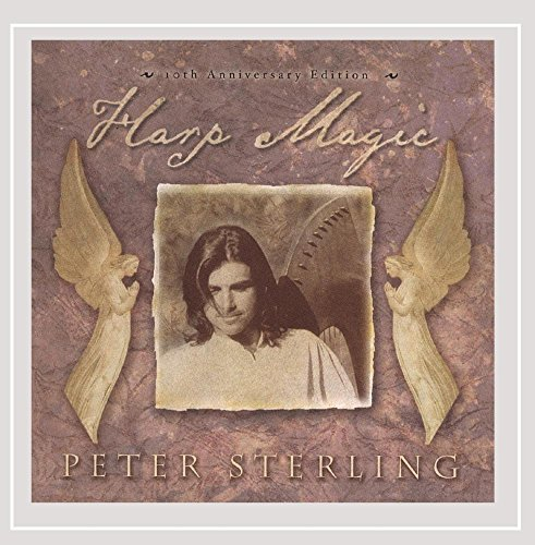 Sterling Peter Harp Magic 10th Anniversary Ed