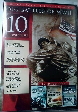 10 Film Big Battle Of Wwii 1 ( 10 Film Big Battle Of Wwii 1 (