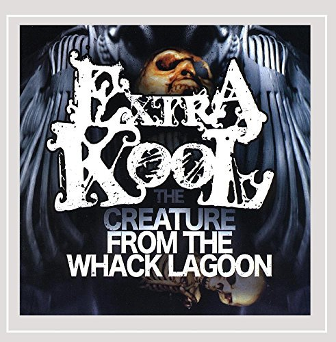 Extra Kool Creature From The Whack Lagoon