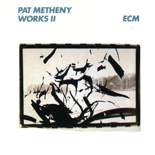 Pat Metheny Works 2