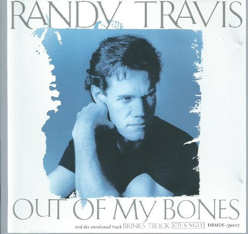 Travis Randy Out Of My Bones