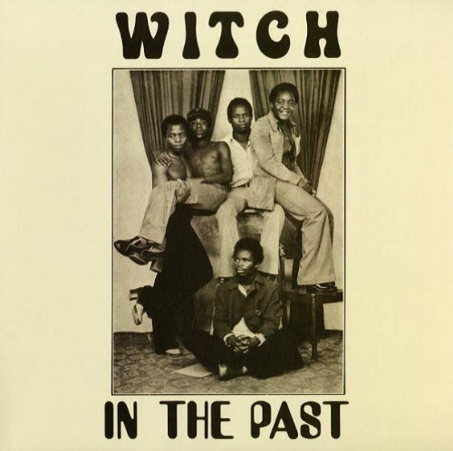 Witch In The Past
