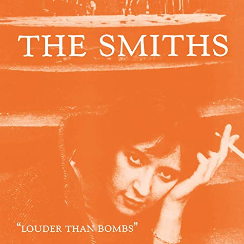 Smiths Louder Than Bombs (remastered)