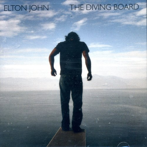 Elton John Diving Board (target Exclusive 0065 Cap