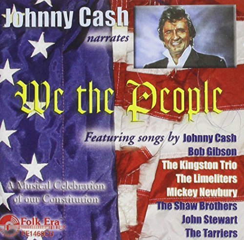 Johnny & Others Cash We The People