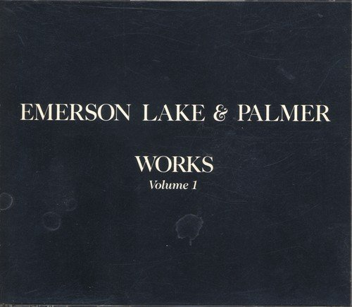 Emerson Lake & Palmer Works Vol. 1