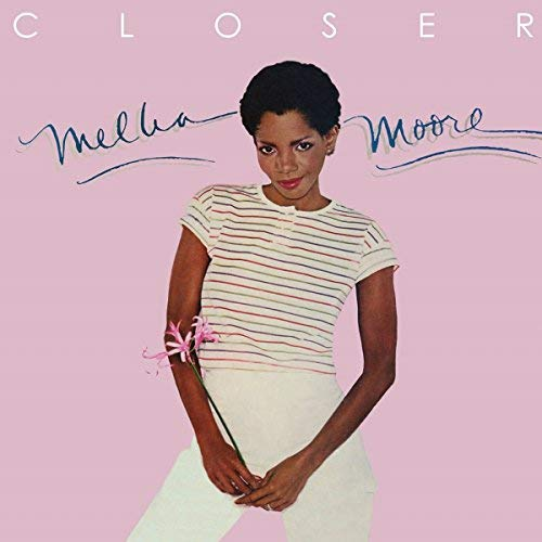 Melba Moore Closer (expanded Edition)