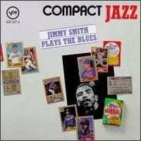 Smith Jimmy Plays The Blues