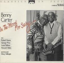 Benny Carter In The Mood For Swing