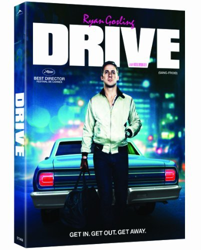 Drive Sang Froid (bilingual) [dvd] (2012) Ryan G