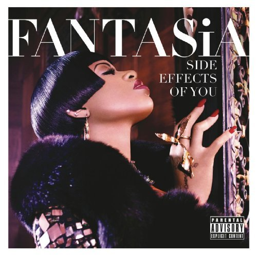 Fantasia Side Effects Of You Deluxe Ve Import Eu