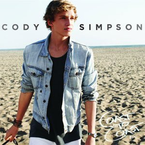 Cody Simpson Coast To Coast Limited Edition