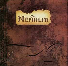 Fields Of The Nephilim Fields Of The Nephilim