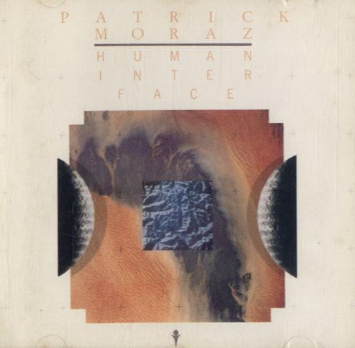 Patrick Moraz Human Interface