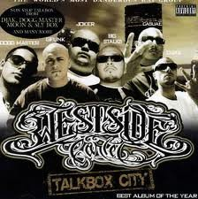 Westside Cartel Talkbox City Explicit Version