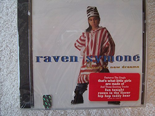 Raven Symone Here's To New Dreams