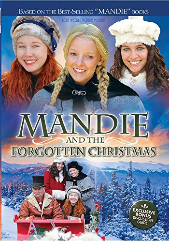 Mandie & The Forgotten Christm Mandie & The Forgotten Christm G