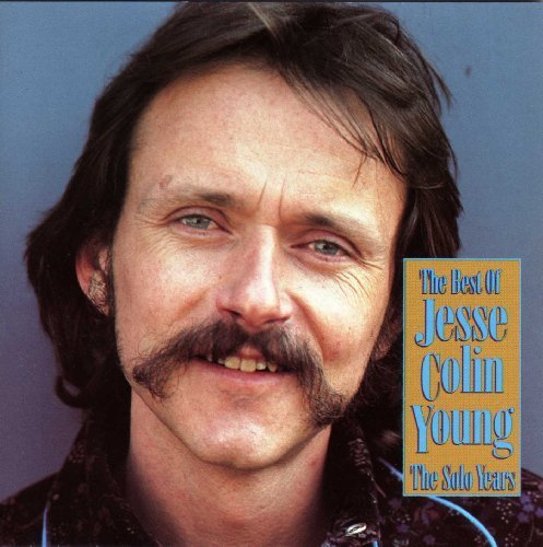 Young Jesse Colin Best Of Jesse Colin Young