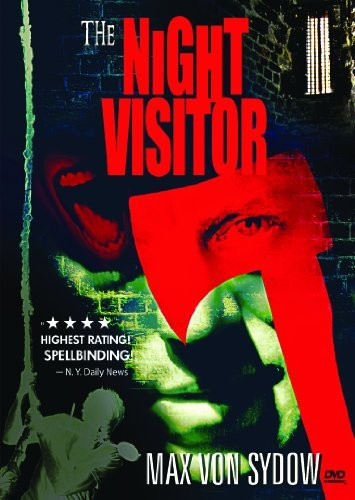 Night Visitor Sydow Benedek DVD Pg