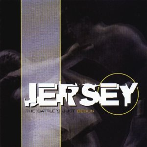 Jersey Battle's Just Begun