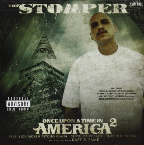 Stomper Once Upon A Time In America 2 Explicit Version