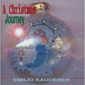 Emilio Kauderer Christmas Journey