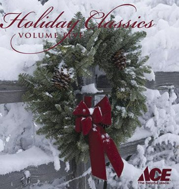 Holiday Classic CD Vol 5