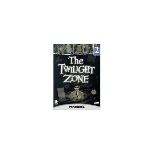 Twilight Zone Vol. 2 Bw Keeper Nr