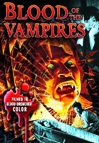 Blood Of The Vampires (1970) Garcia Eddie Nr