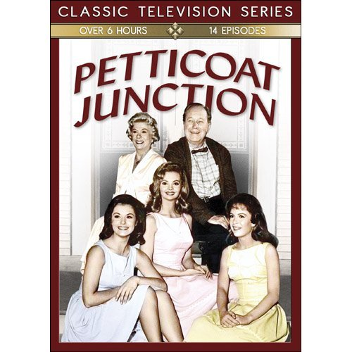 Petticoat Junction Petticoat Junction Vol. 1 Nr