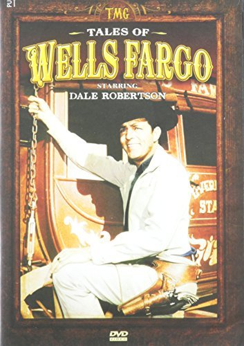 Tales Of Wells Fargo Tales Of Wells Fargo Nr