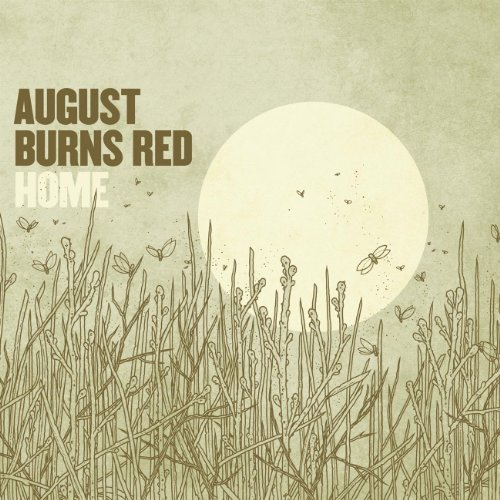 August Burns Red Home