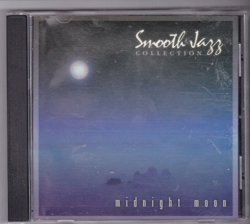 Smooth Jazz Collection Midnight Moon