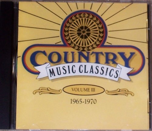 Country Music Classics Vol. 3
