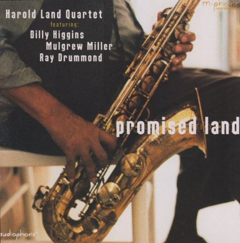 Harold Land Promised Land