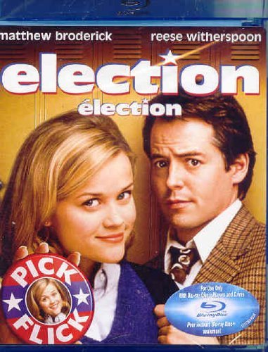 Election [blu Ray] [blu Ray] (2009)
