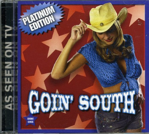 Various Artists Goin' South (platinum Edition) Disc 2