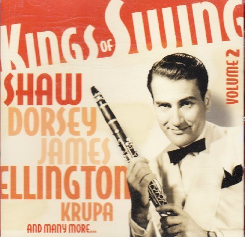 Kings Of Swing Vol. 2