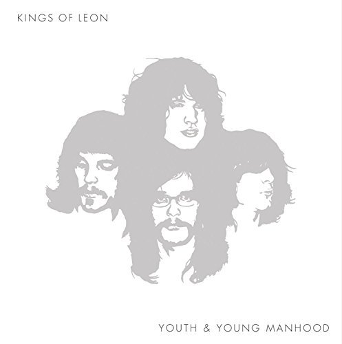 Kings Of Leon Youth & Young Manhood 180gm Vinyl 2 Lp