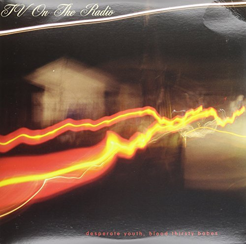 Tv On The Radio Desperate Youth Blood Thirsty 2 Lp Set