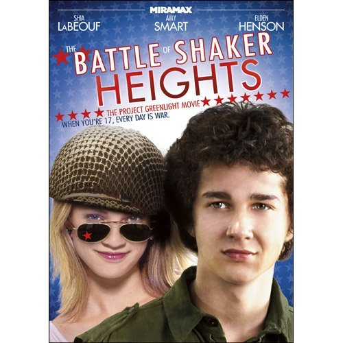 Battle Of Shaker Heights Labeouf Henson Smart Ws Pg13