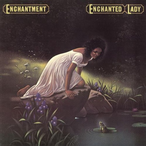 Enchantment Enchanted Lady Lmtd Ed.