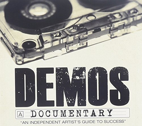 Demos An Independent Artist's Demos An Independent Artist's Explicit Version Incl. DVD