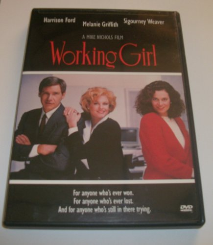 Working Girl Ford Griffith Weaver